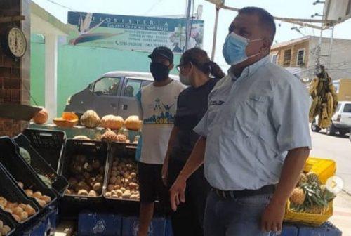 Gobernador considera urgente flexibilizar confinamiento en el municipio Maneiro