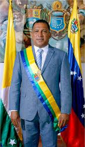Gobernador se solidariza con autoridades legítimas de VP